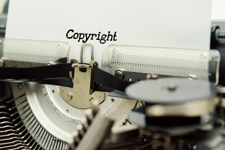 Droit d'auteur, droit voisin, copyright, quelle différence ?