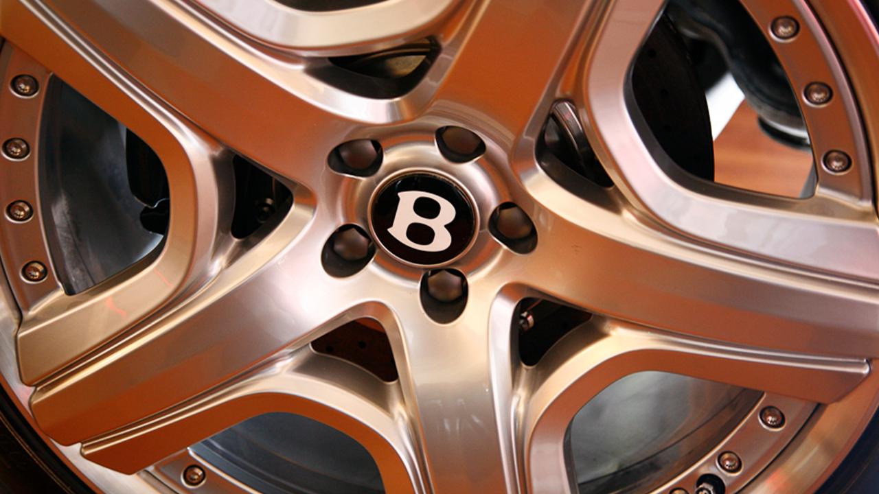 Luxury Night par Bentley